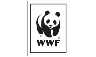 WWF: Stiftung «World Wide Fund for Nature».