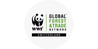 WWF: Global forest and trade network.